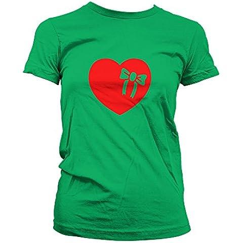 Random Badge Emporium -  T-shirt - Maniche corte  - Donna