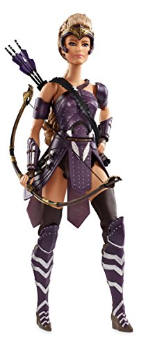 Barbie Mattel DWD84 - Collector Antiope Puppe