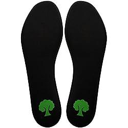 Sufoot - Cómodas Negro negro