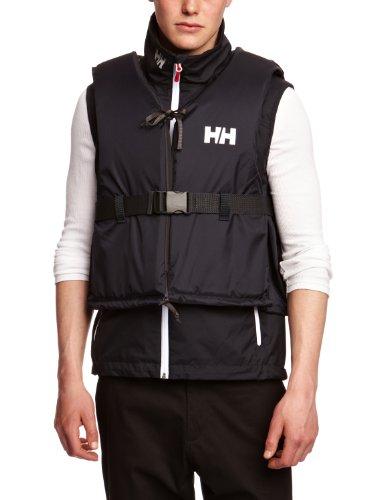 Helly Hansen Sport II, Aiuto al Galleggiamento Unisex Adulto, Blu (Navy 598), 90+ (Sport Life Vest)