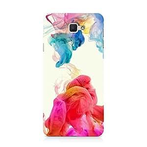Hamee Designer Printed Hard Back Case Cover for Samsung Galaxy J5 Prime Design 1652