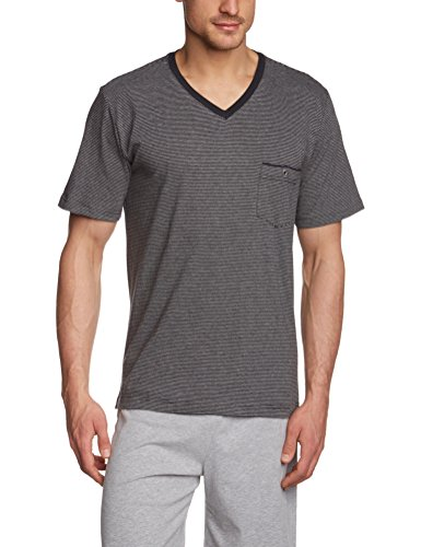 Marc O'Polo Body & Beach Shirt V-Neck, Homme