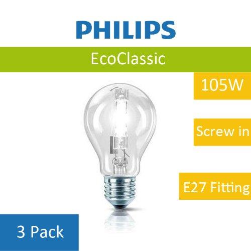 3-pack-of-105w-philips-a55-eco-classic-energy-saving-light-bulb-high-quality-halogen-light-e27-screw