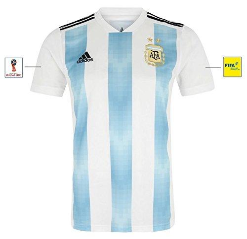 Trikot Herren Argentinien WM 2018 Home (M)