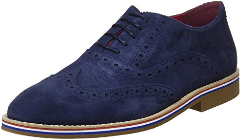 El Ganso Ganso Ganso Zapato Ante, Scarpe Stringate Oxford Uomo | Design ricco  dabe2a