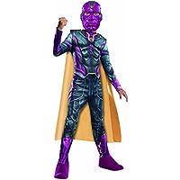 Disfraz de Vision Los Vengadores la Era de Ultrón para niño - 8-10 años