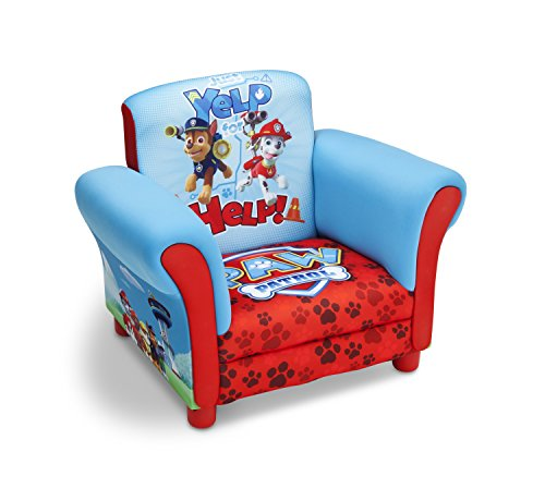 Paw Patrol Children's Upholstered Chair