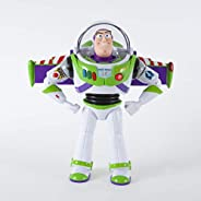 Toy Story 4-Juguetes, Multicolor (SHENZHEN DANLI Toys CO, LTD. 64451)