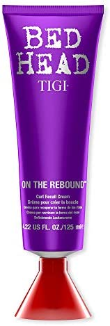 Tigi bed head on the rebound 125 ml