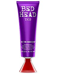 Bed Head by Tigi On The Rebound Curl Recall Cream for Defined Curls 125 ml