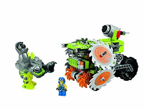 LEGO Power Miners 8963 - Tunnelfräser