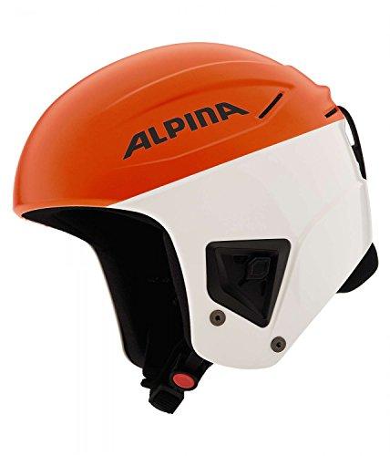 preisvergleich alpina downhill comp skirennhelm kopfumfang 55 56 willbilliger. Black Bedroom Furniture Sets. Home Design Ideas