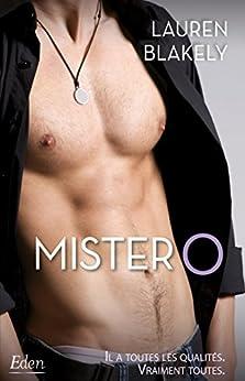 Mister O de Lauren Blakely 41gDUNp1clL._SY346_
