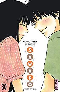 Sawako Edition simple Tome 30