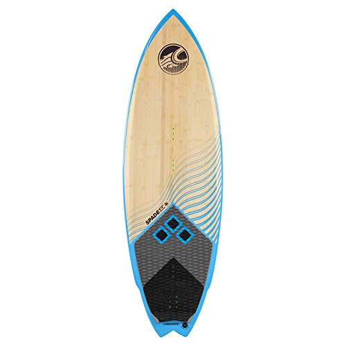 Cabrinha Spade Surf Kiteboard 2019-5'3″… | 00889841145251
