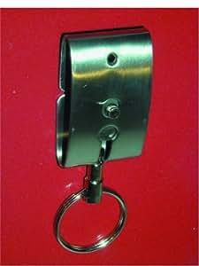 Passant de ceinture, porte-clés