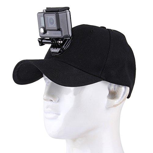 berretto-da-baseball-per-GoPro-Fone-Stuff-porta-il-cappello-fotocamera-con-fibbia-a-sgancio-rapido-di-montaggio-per-GoPro-sjcam-e-altre-fotocamere-di-azione-sportiva-regolabile-in-taglia-unica-nero