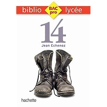 Bibliolycée Pro 14