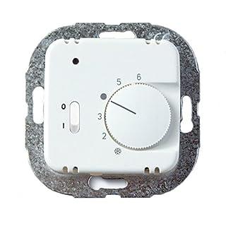 Thermostat Fussbodenheizung Busch Jaeger Heimwerker Markt De