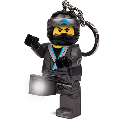Lego Lights IQLGL-KE108N Ninjago Movie Nya Key-Light