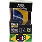 T'NB Wired MINI Speaker Hpbrasil Enceintes PC / Stations MP3 RMS 2 W