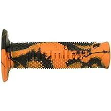 872521 - Revêtements De Poignée Domino Snake Orange/Noir