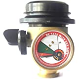Gas Safe Domestic Metal Leak Detector (Brown)