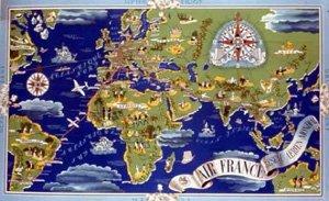 air-france-weltkarte-l-metzger-1937-100-x-63-cm-zeigt-poster