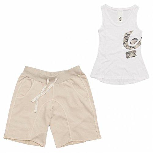 Pantaloncini FREDDY sandtt short + CANOTTA IN OMAGGIO TG.S