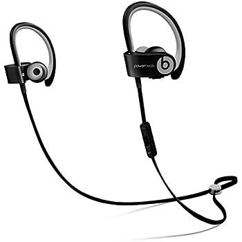 Beats by Dr. Dre Powerbeats2 Wireless Ecouteurs intra-auriculaires sans fil - Noir Sport
