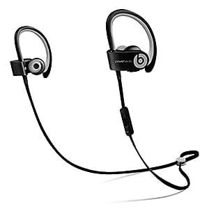 Beats by Dr. Dre MKPP2ZM/A Powerbeats 2 Wireless Sport-Kopfhörer schwarz
