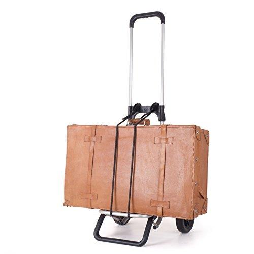 Andersen Kofferroller – Größe XL Einkaufsroller Trolley - 2