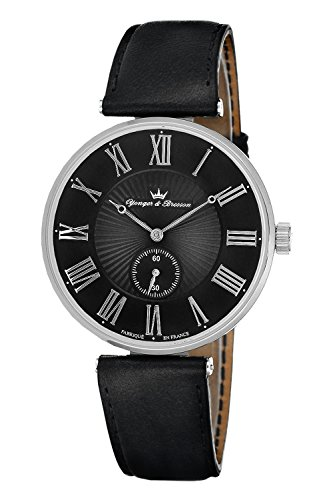 Orologio Uomo YONGER&BRESSON HCC 076/AS01
