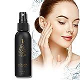 Beito 1 Bouteille Maquillage Pour Le Visage RéGlage De Maquillage Fixateur De Maquillage Spray De Finition Mate Hydratant...