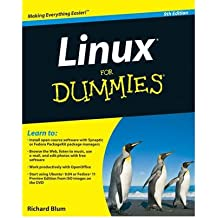 [ LINUX FOR DUMMIES BY BLUM, RICHARD](AUTHOR)PAPERBACK