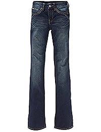 6b58f26e42d6 Amazon.fr   Arizona - Jeans   Femme   Vêtements