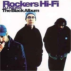 DJ-Kicks: The Black Album