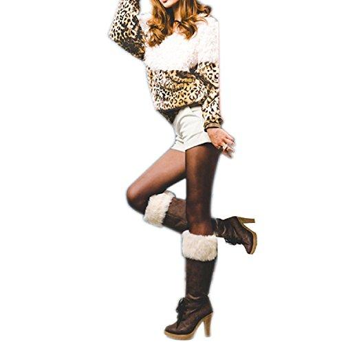 allegra-k-womens-fleece-top-leopard-plush-outwear-m-brown