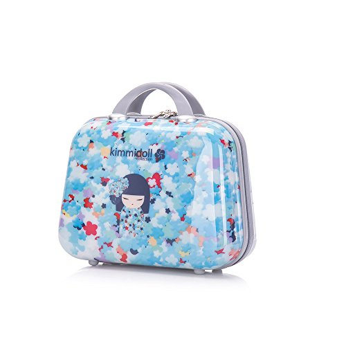 Kimmidoll, Trousse de toilette Multicolore coloris assortis