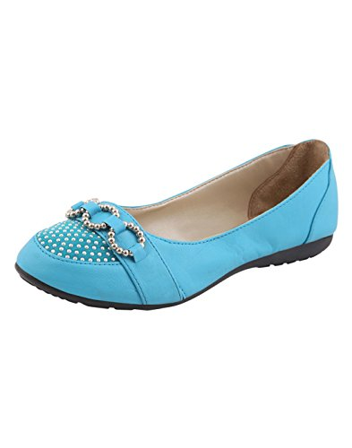 Yepme Blue Bellies - YPWFOOT8789_4  available at amazon for Rs.299
