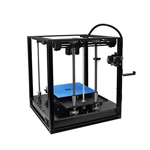 Usongshine 3D Drucker Sapphire S CoreXY Struktur Automatische Nivellierung Aluminium LCD Display Profil Rahmen Große Fläche 200 * 200 * 200mm DIY - 4
