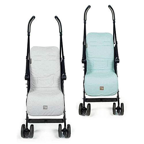 Walking Mum Tic Tic - Colchoneta para silla, unisex