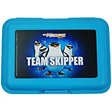 Los Pingüinos de Madagascar Lunch Box Team Skipper