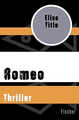 Romeo: Thriller (Natalie Price)