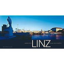 Linz: Panorama der Kulturhauptstadt