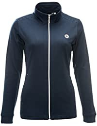 1fef9ddfa86602 Michaelax-Fashion-Trade Linea Primero - Damen Sport und Freizeit Kombijacke  Abby (131