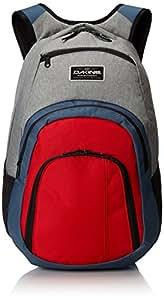 Dakine Campus 25L Rucksack, Laptop-Fach, Rücken gepolstert, Farbe: Alberta