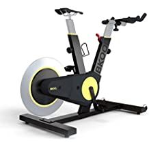 Bicicleta Spinning Bkool Smart Bike + 15 meses de subscripción gratis + soporte para tablet de regalo