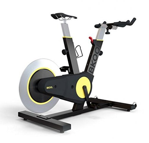 Bkool Bicicleta Spinning Smart Bike + 3 Meses de Subscripción Gratis +...