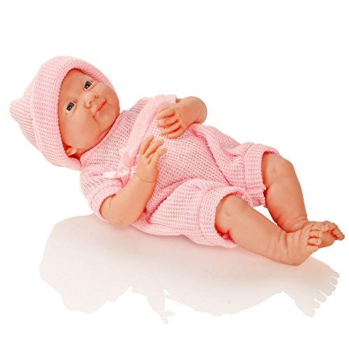 Molly Dolly Neugeborenen Sophia - 14 'New Born Baby Doll